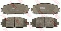 Колодки тормозные передние Great Wall Voleex C10; Voleex C30 Remsa