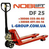 Рокла 2.5 т, немецкой торговой марки Noblelift
