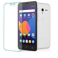 Защитное стекло для Alcatel One Touch Pixi 3 (4.0) 4013D