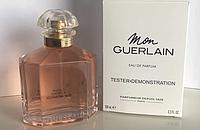 Тестер Guerlain Mon Guerlain 100мл + подарочный набор Mon Guerlain 50 мл