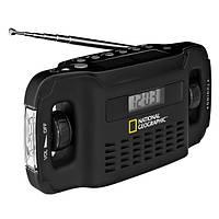Радиоприемник National Geographic Solar Radio