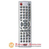 Пульт DVD MEREDIAN RC-850 AKIRA GLD-04-01