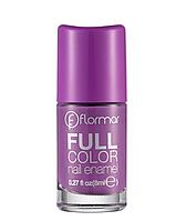 Flormar Full Color Nail Enamel Лак для ногтей № FC15