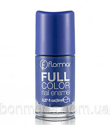 Flormar Full Color Nail Enamel Лак для ногтей № FC17