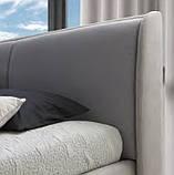 М'яка ліжко WINDSOR LeComfort (Італія), фото 4