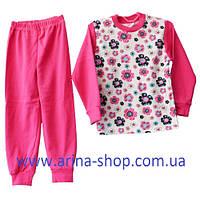 Пижама комплект девочка турция 5-6-7-8