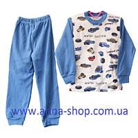 Пижама комплект мальчик турция 1-2-3-4