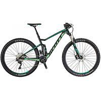 Горный велосипед SCOTT CONTESSA SPARK 930 (2018) - Размер L