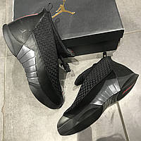 КРОССОВКИ Air Jordan 15 Retro  Stealth 881429-001