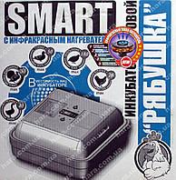 Инкубатор Рябушка SMART (70 яиц, цифровой)