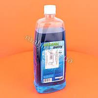 Омыватель стекла ORGANIC концентрат 1L Омыватели  (морской бриз -80)