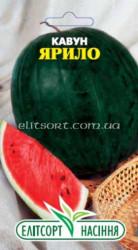 Семена арбуз Ярило 1,5г ТМ ЭлитСорт