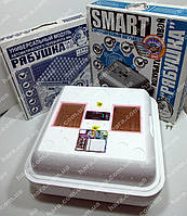 Инкубатор Рябушка SMART (автомат)
