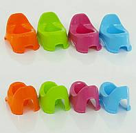 Горшок детский Технок 4067 4 цвета