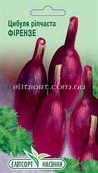 Семена лук Фирензе Красный Длинный 1г ЭлитСорт