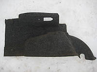 Обшивка багажника левая 3 Славута ЗАЗ 1103