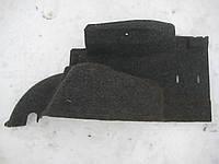 Обшивка багажника правая 2 Славута ЗАЗ 1103