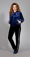 Спортивная одежда Mira Fashion-4380-2 белорусский трикотаж