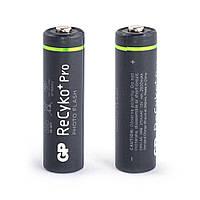 270AAHCE-2GBE4 AA NiMH 2700mAh GP ReCyko (аккумулятор никель-металлгидридный)