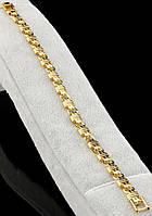 """Симпатичный  позолоченный браслет   """"Морячок"""" от студии LadyStyle.Biz, фото 1"""