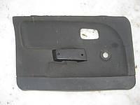 Обшивка двери карта передняя левая Славута ЗАЗ 1103