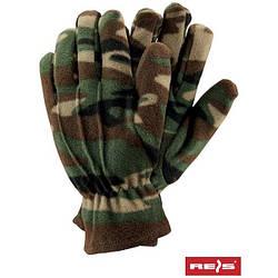 Перчатки REIS утепленные.