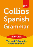 Collins Gem Spanish Grammar