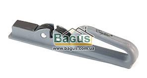 Точилка для ножей 2 в 1 СЕРЫЙ Empire (EM-9590-1)
