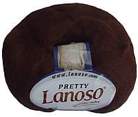 Пряжа Lanoso Pretty 966