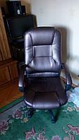 Перетяжка офисного кресла Днепр, фото 1