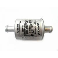 Фильтр паровой фазы газа 11/11 с бумажным фильтроэлементом F781, Certools (55-781-01111)
