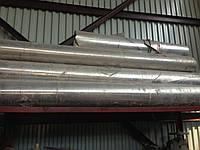 Лист алюминиевый , специальный сплав , толщиной 0.56 мм. в рулонах , производитель Сша