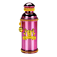 TESTER женский Alexandre.J The Collector Rose Oud 100 ml