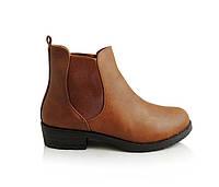 Женские ботинки NELSON