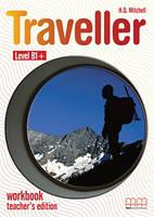 Traveller Level B1 + WorkBook. Teacher's Edition