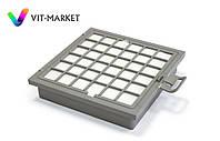 Фильтр НЕРА FILTERO для пылесосов Bosch, Siemens код FTH 03, 483774