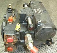 Ремонт Bosch Rexroth  A4VG56 на погрузчики Volvo, Komatsu,Liebherr, Manitou