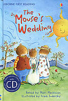 The Mouse's Wedding (+ Audio CD)