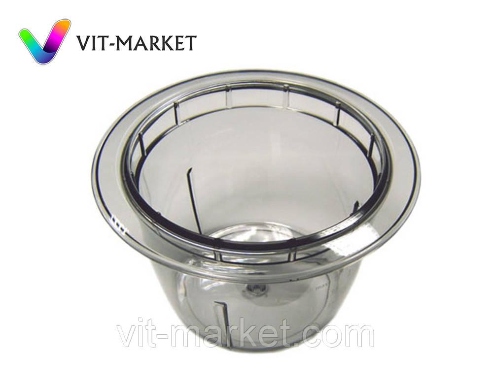 Чаша измельчителя для блендера Bosch 800мл код 489399