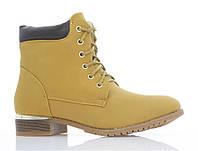Женские ботинки SILVIA