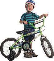 Как подобрать детский велосипед?