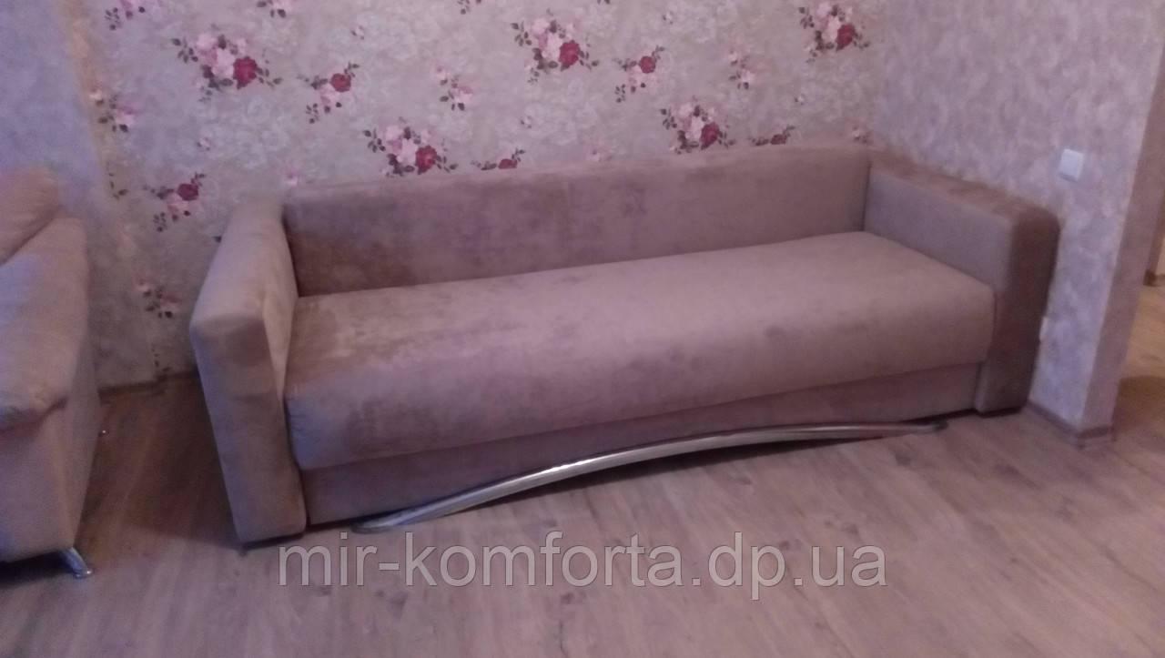 Услуги по ремонту и перетяжке диванов