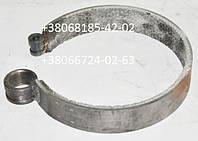 Лента тормозная ВОМ МТЗ-1221 (кубик) (34 мм и 56 мм) литое ухо (2 шт.)