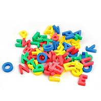 Алфавит русский набор 63 буквы