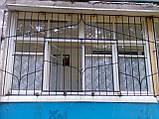 Оконные решетки, фото 3