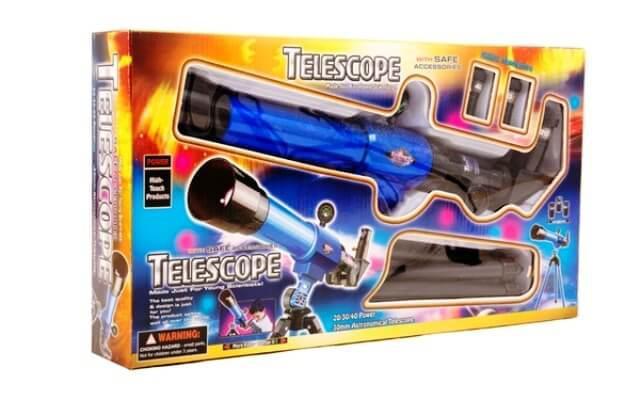 Игровой набор Телескоп CQ-028