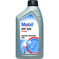 Масло трансмиссионное Mobil ATF 320 1л EU
