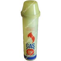 Газ для зажигалок 90 мл (желтый) пластик