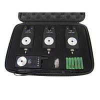 Сигнализатор поклевки с пейджером SF23656