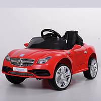 Детский электромобиль M 3177 EBR-3, красный